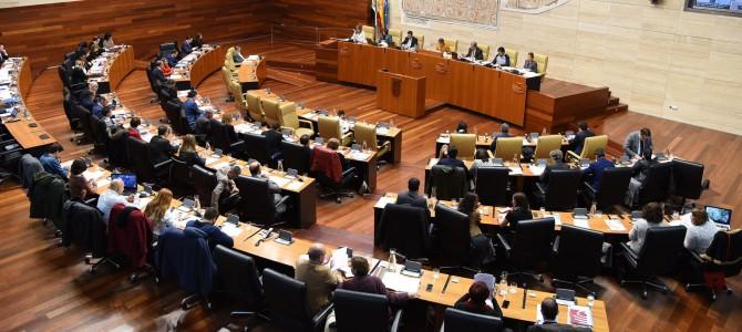 Extremadura tendrá la ley de función pública más adaptada a la discapacidad