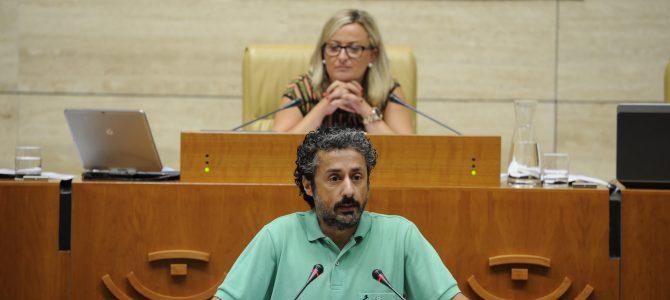 """Podemos afirma que con la Ley de Memoria Histórica florecerá """"memoria, justicia y reparación en Extremadura"""""""